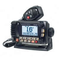 RADIO MOVIL MARINA GX1800G con GPS  STANDARD HORIZON