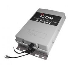 Sintonizador Automatico para Antena radio HF AT-141 Icom