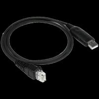 Cable programacion P/ VX80  CZ113 CZ073CB601  Motorola