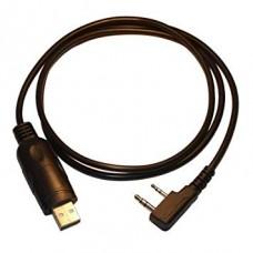 Cable programacion VZ-30 TK3000 tk2000 CZ-110 Vertex