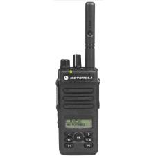 Radio Digital Portatil DEP570e MOTOROLA