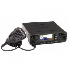 Radio Movil Base Digital VHF DGM8500e MOTOROLA