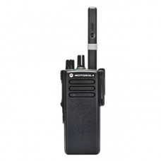 Radio Portatil digital DGP8050e MOTOROLA