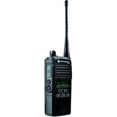 Radio Portatil UHF 99 Ch Motorola EP350 LK