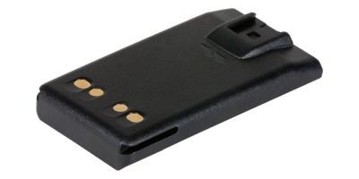 Bateria Litio para VX261 FNBV134LI Alta capacidad Motorola
