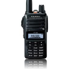 Radio Portatil Amateur Dual Band FT-65R YAESU