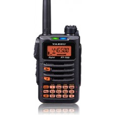 Radio Portatil Amateur Digital FT-70DR Yaesu
