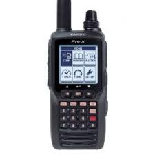 Radio Portatil Banda Aerea FTA-550L YAESU