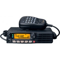 Radio Banda Corrida C4FN/FM UHF FTM-3207DR Yaesu