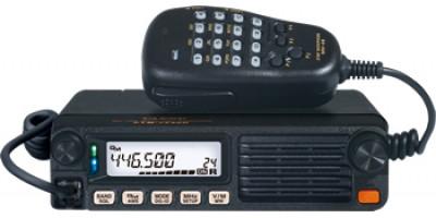 Radio Movil Base Digital FT-M7250DR Yaesu