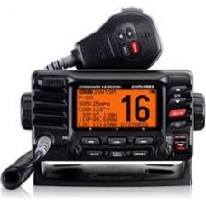 Radio Movil Base Marino con GPS GX1700 YAESU