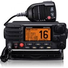 Radio Base Marina VHF GX2000 STANDARD HORIZONT