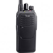 Radio Portatil Vhf, Sin pantalla IC-F1000 ICOM