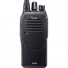 Radio Portatil Vhf, Sin pantalla IC-F1000D Digital ICOM