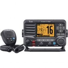 Radio Movil Base Marino VHF IC-M506 ICOM