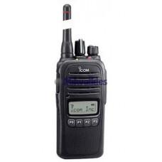 Radio Portatil Vhf,con Pantalla IC-F1000S ICOM