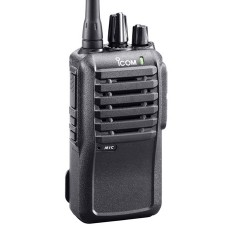 Radio Portatil Icom IC-F3003