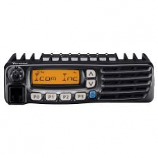 Radio Movil Base VHF Con Pantalla IC-F5023 ICOM