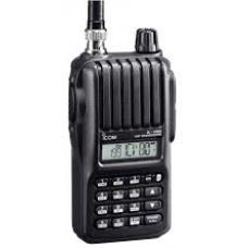 Radio Portatil Banda Corrida ICV-80 ICOM
