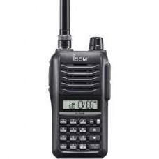 Radio Portatil Banda Corrida Vhf ICV-86 ICOM