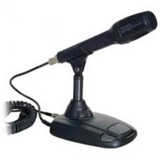 Microfono escritorio Pedestal MD-100A8X YAESU