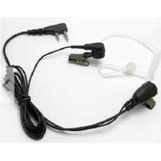 Microfono Tubo Acustico p/ Motorola