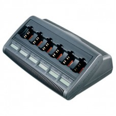 Cargador Multiple NNTN8352 Motorola