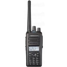 Radio Portatil Vhf Digital NXDN DMR NX3220K3 Kenwood