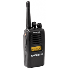 Radio Portatil Vhf Digital KENWOOD NX200K2
