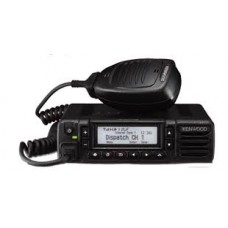 Radio Base Movil Analogo-Digital Vhf NXDN-DMR NX3820HG