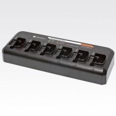 Cargador Multiple PMLN6597 EP350 Motorola