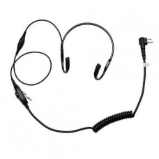 Auriculares de Conduccion para Dep450, Ep350 Ep450 PMLN6541 Motorola