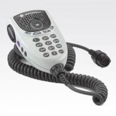 Microfono Palma DTMF RMN5065 para DGM Motorola