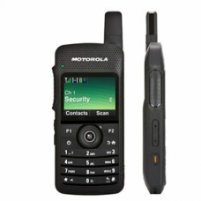 Radio Portatil Digital UHF 2w SL8550 Motorola