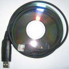Cable Usb Programar PRO5100 EM200 EM400