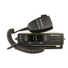 Radio Movil Base 25w DEM300e VHF Digital Motorola