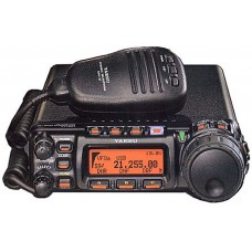 Radio Base Movil TriBanda FT-857D VERTEX-YAESU