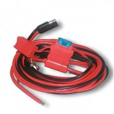Cable de poder Radio Movil HKN4137 Motorola
