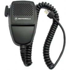 Microfono Palma para EM200 EM400 HMN3596 Motorola