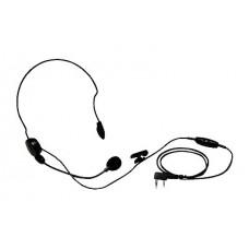 Cintillo microfono parlante Kenwood KHS22
