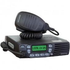 Radio Base Movil Digital VHF Kenwood NX700K