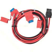 Cable Respaldo Bateria para Repetidor Motorola RKN4152